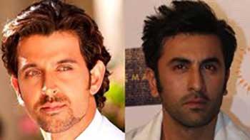 Hrithik Roshan to do cameo in Ranbir Kapoor's movie