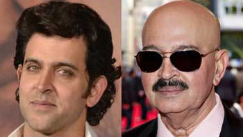 Hrithik Roshan to host birthday bash for father on September 6