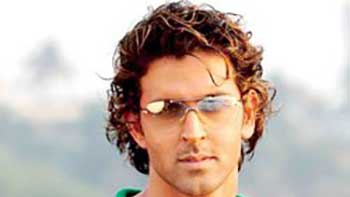Hrithik's film to be released on a Sunday