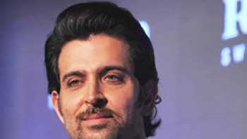 Hrithik says he is not fussy about his style statement