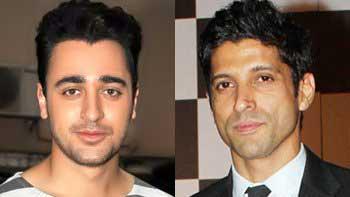 Imran Khan, Farhan Akhtar to play brothers in Shakun Batra's next?