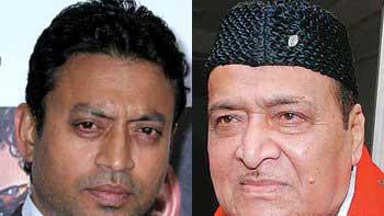 Irrfan Khan denies acting in Bhupen Hazarika\'s biopic
