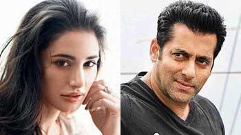 Nargis Fakhri to star opposite Salman Khan?