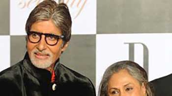 It\'s Ruby Anniversary for Amitabh Bachchan and Jaya Bachchan!