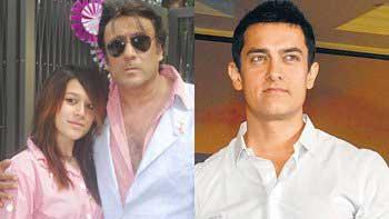 Jackie Shroff\'s daughter to assist in Aamir Khan\'s directorial