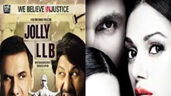 \'Jolly L.L.B.\' And \'Murder 3\' to be screened in Shanghai