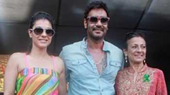 Kajol, Ajay Devgn get nostalgic about Lonavala