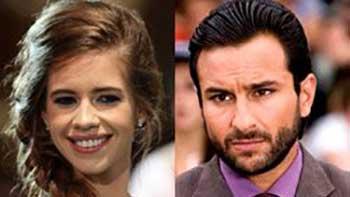 Kalki Koechlin to star opposite Saif Ali Khan