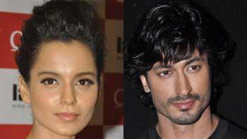 Kangana Ranaut and Vidyut Jamwal PETA's hottest vegetarian celebs of 2013