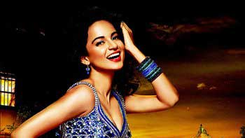 Kangana Ranaut\'s \'Rajjo\' trailer revealed