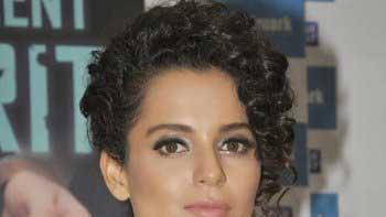 Kangana Ranaut to star in Sujoy Ghosh's next?