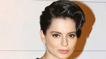 Kangana Ranaut turns dialogue writer for \'Queen\'