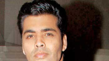 "Karan Johar to essay Media ""Samrat\"" in \'Bombay Velvet\'"