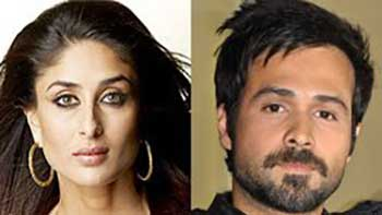 Kareena - Emraan to feature in a romantic flick