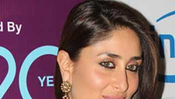 Kareena gets hurt during the shoot of 'Gori Tere Pyar Mein'