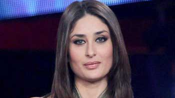 Kareena Kapoor has found her number one fan