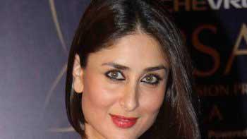 Kareena Kapoor shortens promotions of \'Gori Tere Pyaar Mein!\' on Karva Chauth