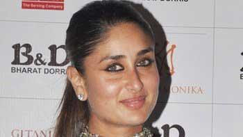Kareena Kapoor to design \'Bebo\' signature denim line