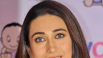 Karishma Kapoor to endorse Danone Foods' products