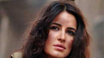 Katrina Kaif as Pakistani doctor in 'Phantom'