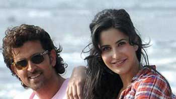 Katrina Kaif, Hrithik Roshan to be a part of Road Safety Campaign in Delhi
