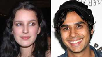 Katrina\'s sister Isabelle to star opposite Kunal Nayyar