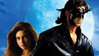 Krrish 3 signs merchandising agreement with Dream Theatre