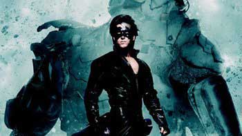 \'Krrish 3\' to cost up this Diwali