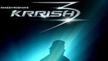 \'Krrish 3\' to hit the screen on a Monday