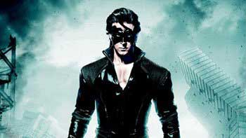 \'Krrish 3\' trailer flying high with over 12 million views