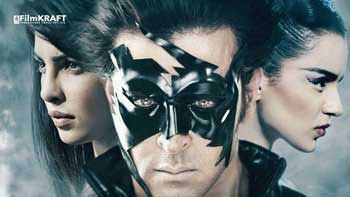 \'Krrish 3\' walks into legal trouble, writer claims compensation