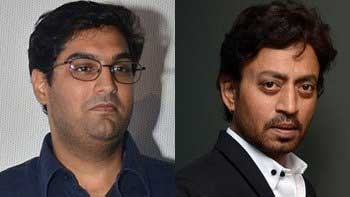 Kunaal Roy Kapur, Irrfan Khan to feature in 'Welcome To Karachi'