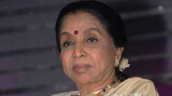Legendary Asha Bhosle to turn 80 on September 8