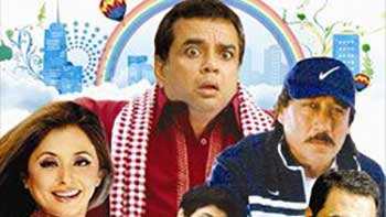 'Life Mein Hungama Hai' slotted to hit the screen this April