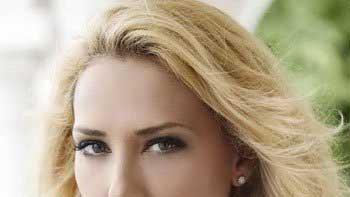 Lulia Vantur to make Bollywood debut