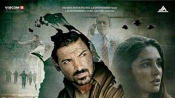 \'Madras Cafe\' first look posters out in stores
