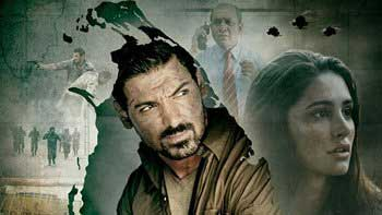 \'Madras Cafe\' not to release in Tamil Nadu