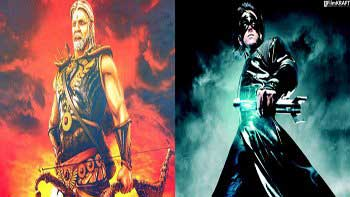 \'Mahabharat\' trailer to  be launched with \'Krrish 3\'