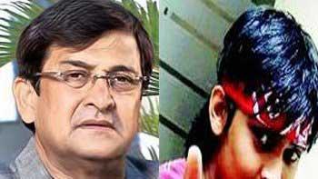 Mahesh Manjrekar's son Satya to debut in Marathi movie