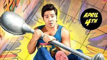 'Main Tera Hero' rakes in 34.93 crore nett in six days