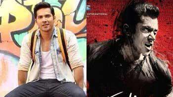 \'Main Tera Hero\' Trailer to unveil with \'Jai Ho\'