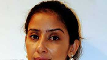 Manisha Koirala finishes as a winner
