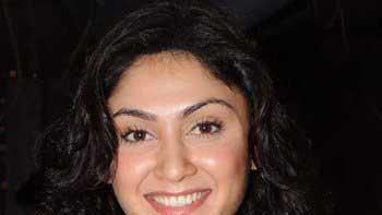 Manjari Phadnis to play Indian housewife in \'Grand Masti\'