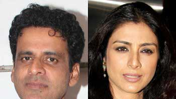 Manoj Bajpai, Tabu to star in Neeraj Pandey's next