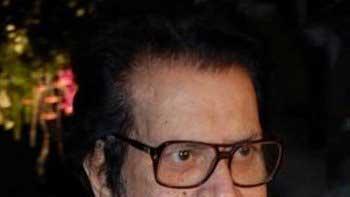 Manoj Kumar undergoes a surgery today on his 75th Birthday