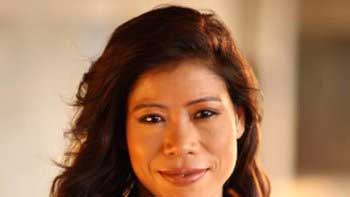Mary Kom narrates her life story in three minutes