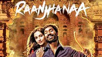 Music rights for \'Raanjhanaa\' traded for 6 crores