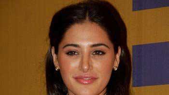 Nargis Fakhri as Brand Ambassador of Reebok