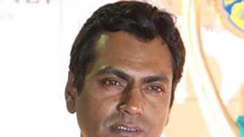 Nawaz takes training for Marathi