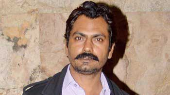 Nawazuddin Siddiqui to essay a gay in his next?